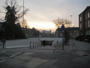 underpass_watford_-_early_morning_-_geograph-org-uk_-_1629981